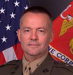 General Mark Bircher for Congress