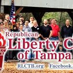 Alex Snitker's letter regarding the Republican Liberty Caucus of Central West Florida
