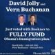 David Jolly, Vern Buchanan Vote to Fund Obama's Immigration Plan